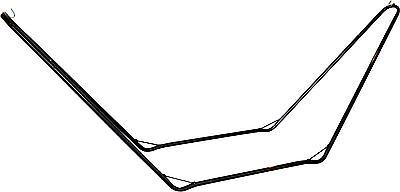 Large Garden Camping Outdoor Patio Hammock Metal Frame Stand - Stand Only