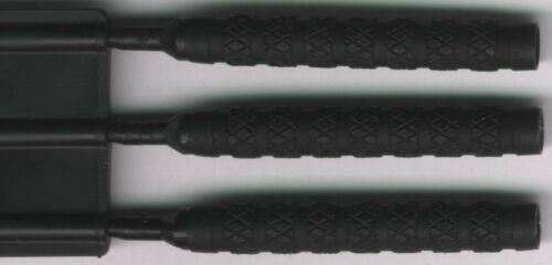 """""""BLACKOUT"""" 18 gram Soft Tip Darts 85% Tungsten: 1 set: With Accessories"""