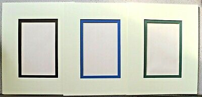 - 2 Layer Die-Cut Picture Mount 9