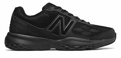New Balance Men's 517 Shoes Black