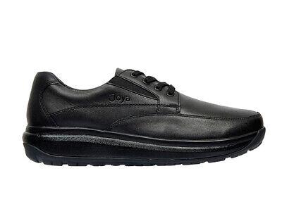 New Joya Cruiser II Black Men's Shoe UK 8 Ex Sample RRP £164.95