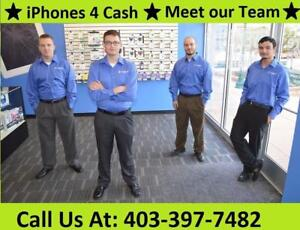 $ Cash $ for Apple Products: iPhones, Macbooks, & iPads - $500