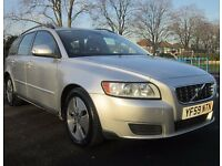 VOLVO V50 ***GOOD CREDIT? BAD CREDIT? NO CREDIT???*** FINANCE AVAILABLE