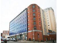 Studio flat in Blackfriars Road, Glasgow, G1 (#934837)