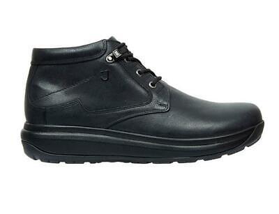New Joya Liverpool Black Men's Boot UK 8 Ex Sample