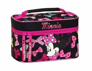 DISNEY-MINNIE-MOUSE-BEAUTY-CASE-cosmetici-borsa-valigia-borsa