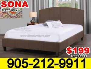 Bed frames from $169 + MUCH MORE