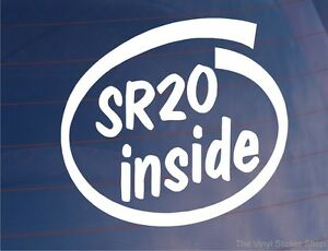 SR20-Inside-Novelty-Vinyl-Car-Sticker-Decal-Ideal-For-Nissan-200SX-Pulsar