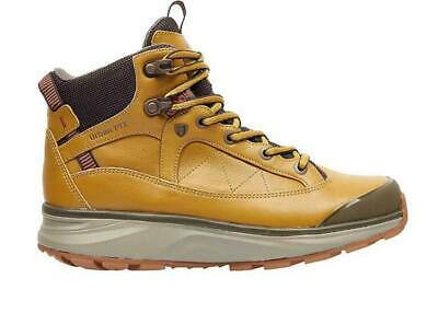 New Joya Montana Boot PTX Yellow Women's Water-resistant Boot UK 5.5