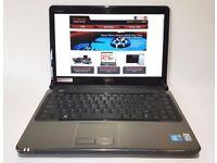 DELL 1464/ INTEL i3 2.13 GHz/ 4 GB Ram/ 320 GB HDD/ HDMI/ WIRELESS/ - WINDOWS 10