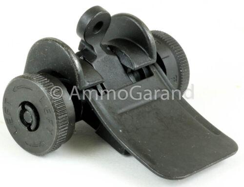 M1 Garand Rear Sight Assembly T105 SA Pattern