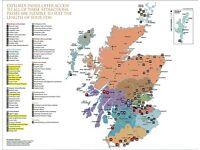 2 Historical Scotland Explore Passes