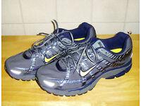 Nike Air Pegasus Bowerman Running Trainers