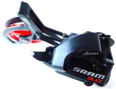 Cambio Trasero Bicicleta de Montaña SRAM 3.0 Esp Technology 7/8/9 Gang Nuevo