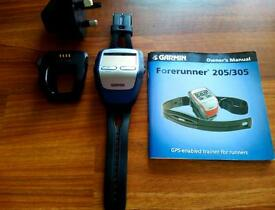 Garmin GPS Forerunner