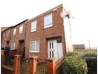 3 bedroom house in Castledine Croft, Sheffield, S9 (3 bed)