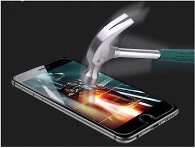 IPHONE 6s 7s ANTI SHATTER WORLDS BEST Tempered Glass Screen Protector (Best Tempered Glass Screen Protector S7)