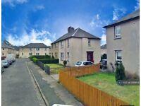 2 bedroom flat in Watling Avenue, Camelon, Falkirk, FK1 (2 bed) (#1218903)