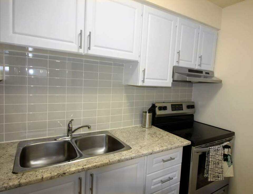 Avalon on the Parkway: Apartment for rent in Guelph ...