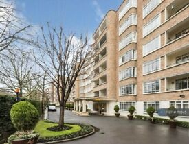 1 bedroom flat in Viceroy Court, London, NW8 (1 bed) (#1111545)
