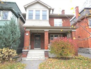 House for Rent Ottawa 249 Powell Ave