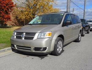 2009 Dodge Grand Caravan SE. STOW AND GO. ACCIDENT FREE.WARRANTY