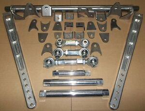 "SWAY BAR KITS  28""  LONG X .975 to 1.075 X 1 1/8"" ENDS Belleville Belleville Area image 6"