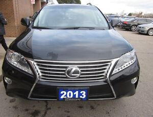 2013 Lexus RX 350 Premium Navigation and Camera