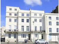 2 bedroom flat in Marine Parade, Brighton, BN2 (2 bed)