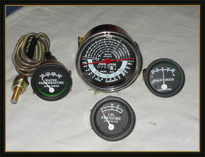 John Deere Tractor Gauges Set Kit For -506070520530620630720730