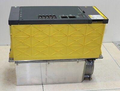 Fanuc A06b-6082-h222 510 Spindle Amp Module Spmc-22