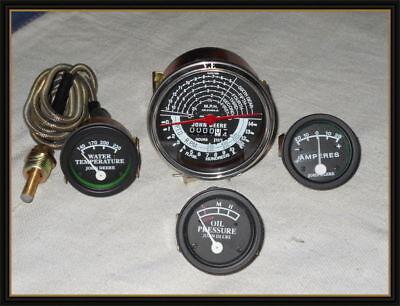 John Deere Tractor Gauges Set Kit For -506070520530620630720730