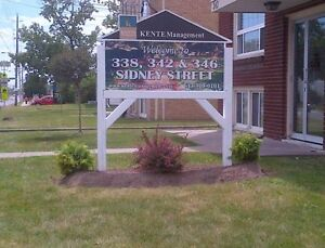 Sidney Street Belleville Apartments