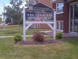 Sidney Street Belleville Apartments
