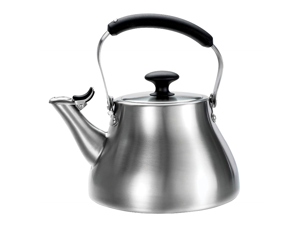 OXO Stainless Steel Tea Kettle