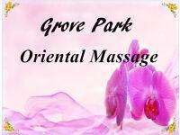 Best Oriental Full Body Relaxing Massage In Grove Park