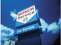 EXPERIENCED VALETER REQUIRED FOR BUSY BOSCH GARAGE