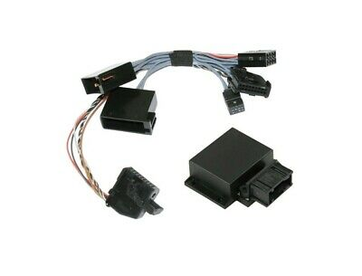 For Mercedes Comand 2.0 Canbus Interface Adapter Simulator Cable Loom Retrofit