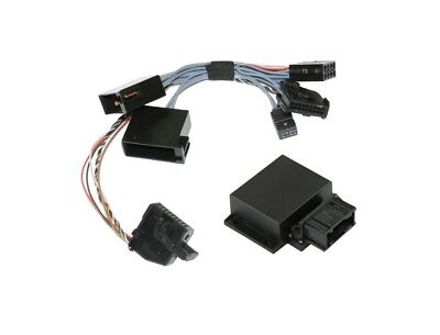 Canbus Interface Adapter Simulator Cable Loom Retrofit for Mercedes Comand 2.0