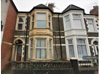 2 bedroom flat in Canton, Cardiff, CF5 (2 bed) (#1161573)