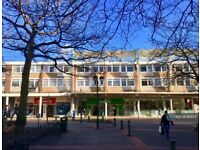 1 bedroom flat in Drury Lane, Solihull, B91 (1 bed) (#911805)
