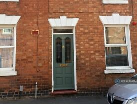 2 bedroom house in Hill Street, Leamington Spa, CV32 (2 bed) (#1134264)