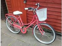 New Kingston bexley ladies town bike