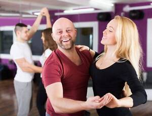 Couples Latin Dance Classes Kenmore Brisbane North West Preview