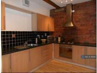 2 bedroom flat in Broad Street, Bradford, BD1 (2 bed)
