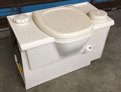 Thetford Toilette mit Casette  C2 Wohwagen Wohnmobil