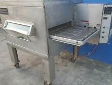PIZZA OVEN-MIDDLEBY MARSHALL PS220FS GAS CONVEYOR (WORKING ORDER) Guildford Parramatta Area Preview