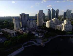 2335 Lake Shore Blvd W - 1 Bedroom Apartment for Rent