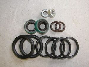 WORKS PERFORMANCE  SEAL KIT FOR 1/2