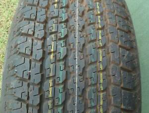 Mitsubishi or other 4WD 17 inch tyre and Sunraysia rim Pomona Noosa Area Preview